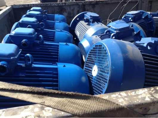 Электродвигатели в наличии - от компании «AVISTA» в г. Алматы Фото 3