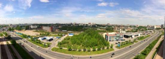 Двухкомнатная квартира в ЖК Калина Парк-2 в Санкт-Петербурге Фото 4