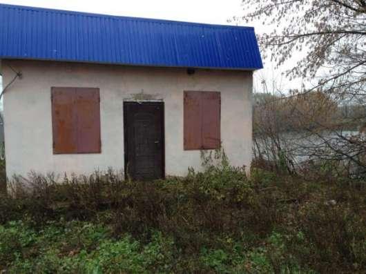 Здание магазина в пос. Николаевский ул. Октябрьская,2а Красногвардейского района Белгородской области