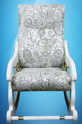 Кресло качалка Шерлок в г. Белая Церковь Фото 1