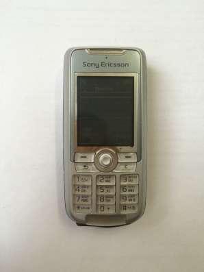 Мобильный телефон Sony Ericsson k700i