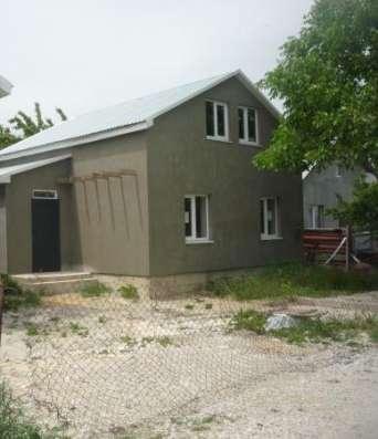 Добротный дом в каменке 120 м2 в г. Симферополь Фото 1