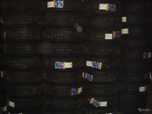Новые липучки Dunlop 245/70 R16 Winter Maxx SJ8