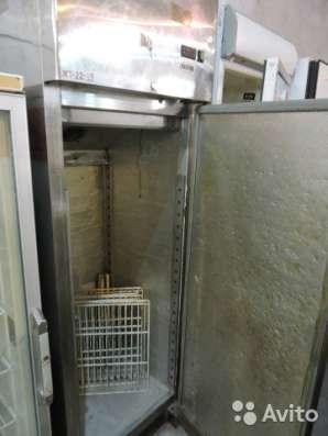 торговое оборудование Производственный холодиль в Екатеринбурге Фото 1