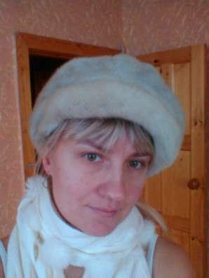 Продам берет норковый в Кирове Фото 2