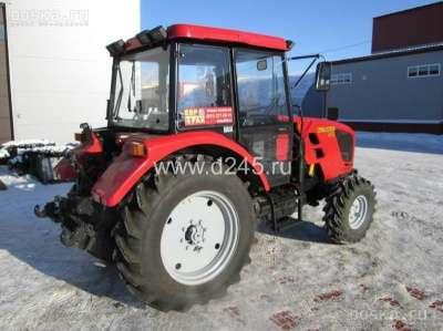 трактор Беларус Трактор Беларус-921 в Нижнем Новгороде Фото 1