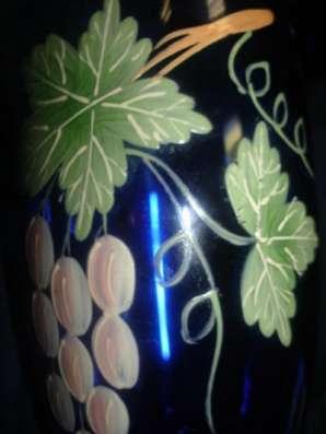 пара старинных стаканов с ручной роспись в Санкт-Петербурге Фото 5