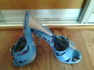 Женская обувь centro Сабо