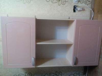 Навесные шкафы в Челябинске Фото 1