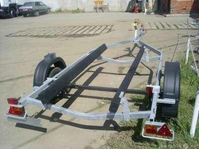 автомобильный прицеп МЗСА 81771С.001-05 в Казани Фото 1