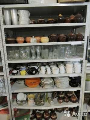 торговое оборудование Посуда для вашего рестора в Екатеринбурге Фото 2