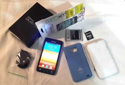 смартфон Samsung Galaxy SII GT-I9100