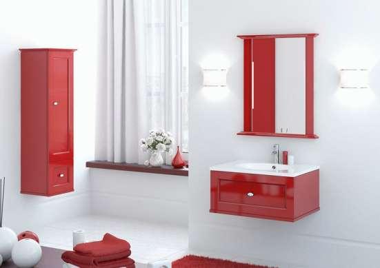Мебель для ванных комнат в Нижнем Новгороде Фото 5