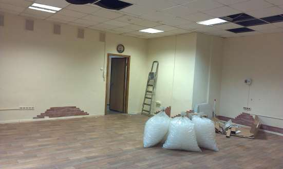 Сдаём помещения под Фото студию, Спорт зал, Школу танца.
