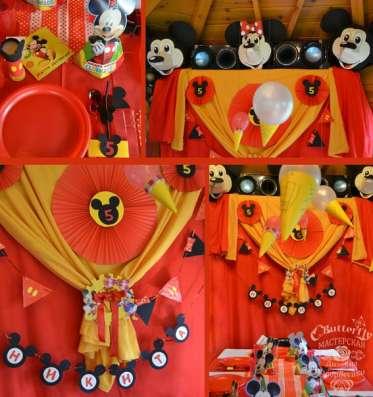 Оформление детских праздников. Воздушные шары. Полиграфия в Москве Фото 2