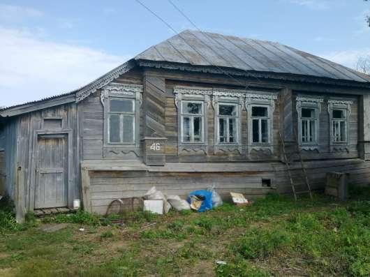 Продам дом шатковский район