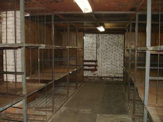 Аренда отапливаемого склада 340 кв. м. метро Лиговский пр в Санкт-Петербурге Фото 5
