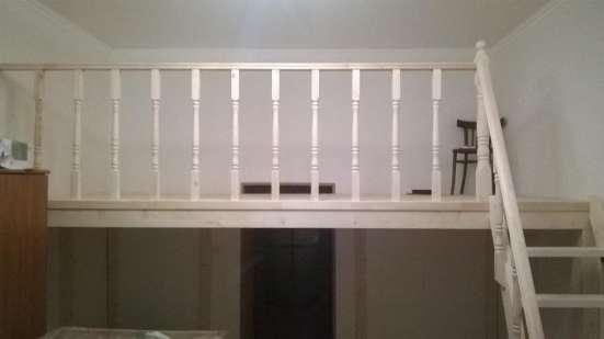 Второй ярус в комнате или квартире