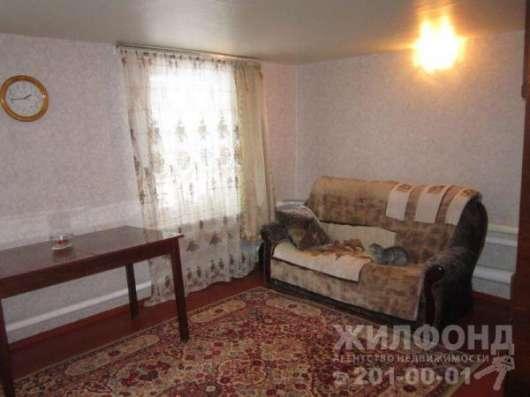 Дом, Новосибирск, Степной 2-й пер, 50 кв. м