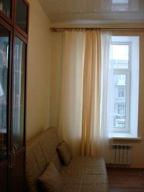 Двухкомнатная квартира на Английском проспекте 21