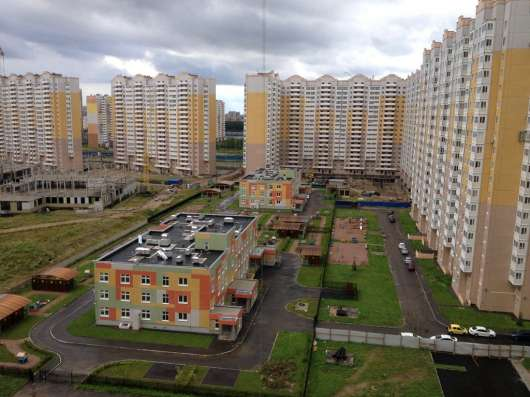 Продажа 1 к. квартиры