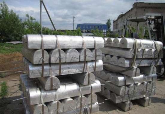 Протекторы алюминиевые