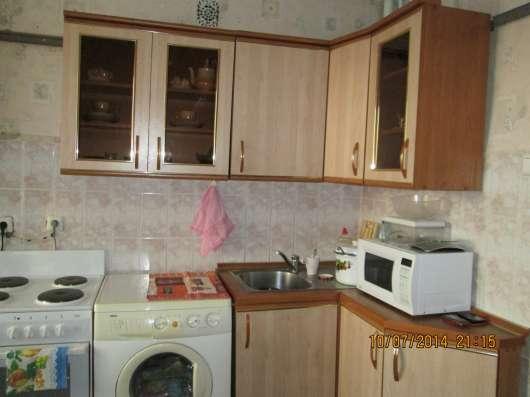 3-комнатная квартира в спальном районе в Бердске Фото 3