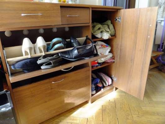 Камод для обуви в Санкт-Петербурге Фото 1