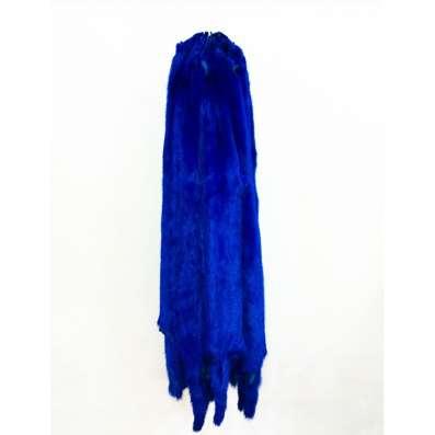 Шкурки синей норки