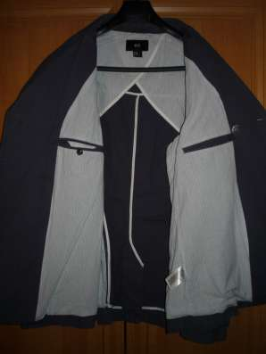 Стильная легкая куртка H&M (M) в Москве Фото 3