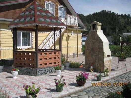 Сдам дом-комнаты в Горно-Алтайске Фото 1