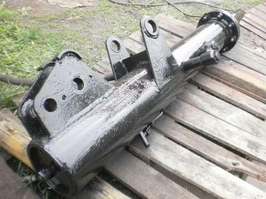 Гидравлический молот ГМП- 120