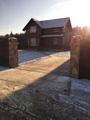 Продам: дом 130 кв.м. на участке 8 сот в Серпухове Фото 3