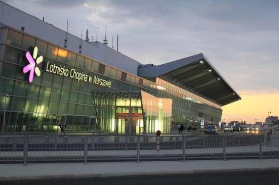 Трансфер в Варшаву и аэропорты Варшавы(под заказ)