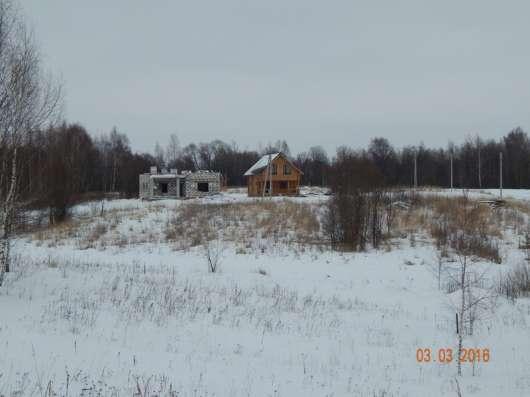 Зем. участок 15 соток, ИЖС, в д. Радкевщина в Смоленске Фото 4