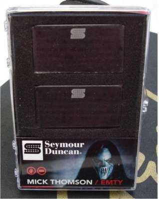 Звукосниматели Seymour Duncan AHB-3 Mick Thomson B