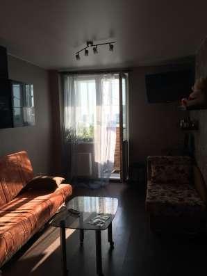Продается квартира - студия 25 кв.м