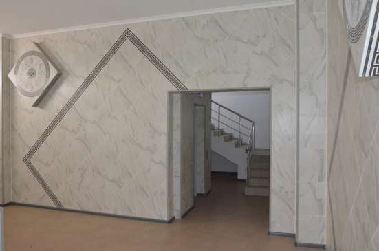Новая 2-х уровневая квартира 138 м2 с видом на море