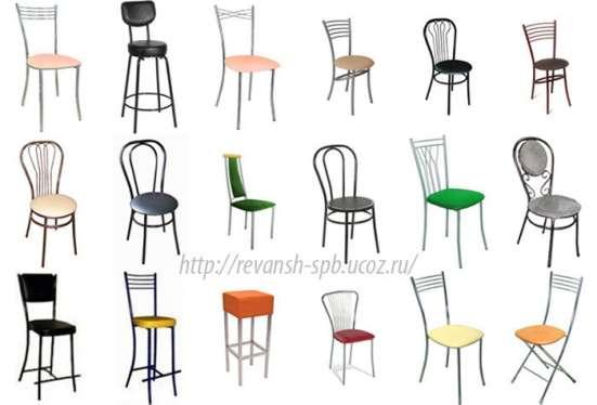 Мебель для кафе, бистро и ресторанов от производителя