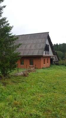 Продается дом, 84м2, 30 соток, 30 км от Перми