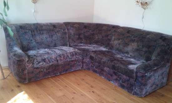 Продаю угловой диван кровать