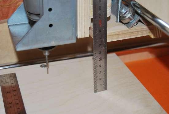 Чпу станок с рабочим полем 25х32х10см USB