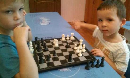 Уроки шахмат и шашек для детей дошкольного возраста