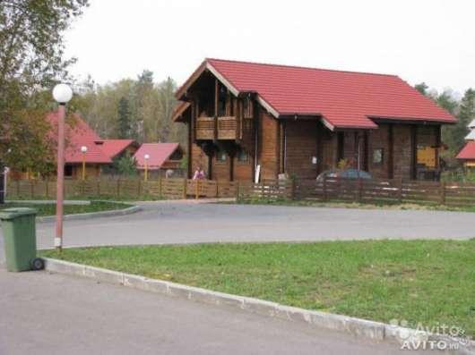 Дом 228 м2 на участке 21 сот. в Серпухове Фото 1