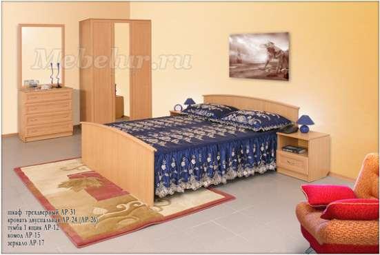 Мебель для спальни по размерам