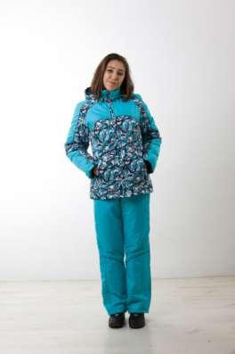 Зимние костюмы утепленные для женщин ООО СПОРТ ЛИНК м-105