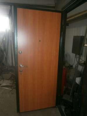 """Бронедвери под заказ """"ГРАД"""" входные двери в г. Самара Фото 2"""