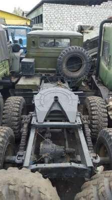 Грузовой автомобиль УРАЛ 4320 в Подольске Фото 1