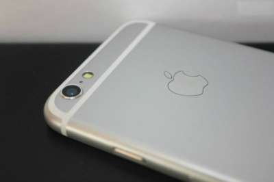 сотовый телефон Копия iPhone 6 в г. Южно-Сахалинск Фото 1