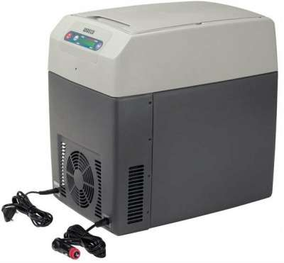 Автохолодильник WAECO TropiCool TC-21FL 21л